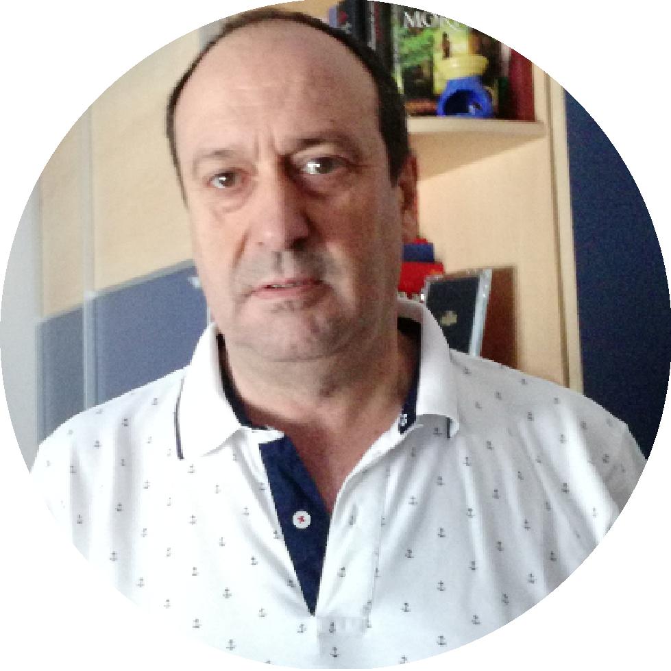 Eusebio Gainza