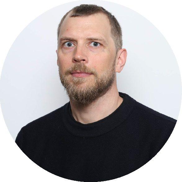 Andreas Aslünd
