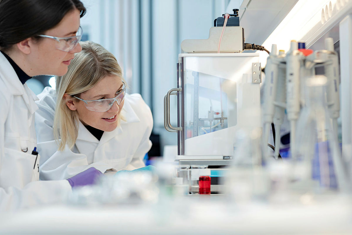 Job offer at Sintef – Research Scientist in therapeutic mRNA, including vaccines